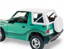 Suzuki Pick Up